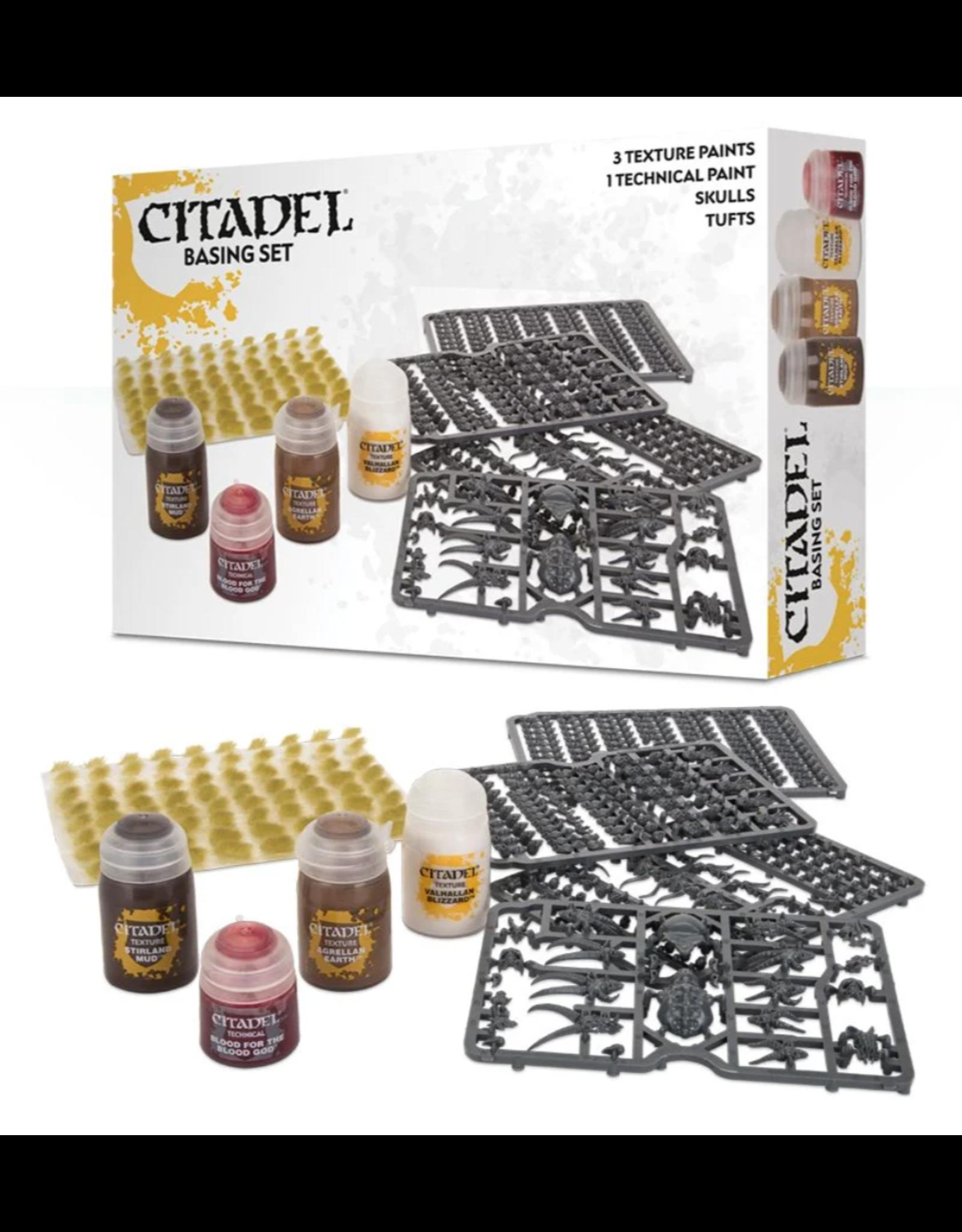 Citadel Citadel Basing Kit