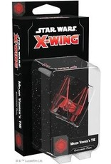 Fantasy Flight Games Star Wars X-Wing: 2nd Edition - Major Vonreg`s TIE Expansion Pack