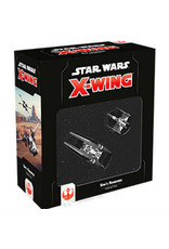 Fantasy Flight Games Star Wars X-Wing: Saw's Renegdes