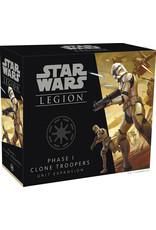 Fantasy Flight Games Star Wars: Legion - Phase I Clone Troopers Upgrade Expansion