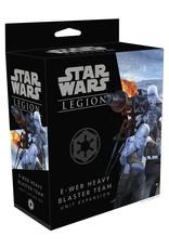 Fantasy Flight Games Star Wars: Legion - E-Web Heavy Blaster