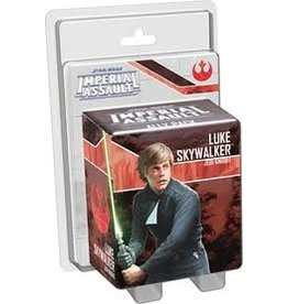 Fantasy Flight Games Star Wars: Imperial Assault: Luke Skywalker Jedi Knight Ally Pack