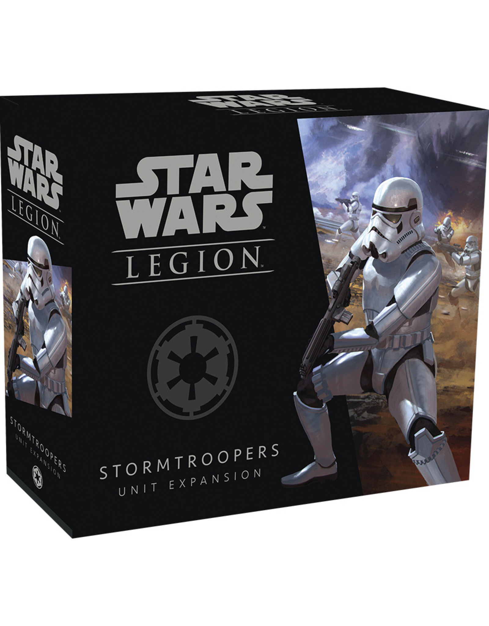 Star Wars: Legion - Stormtroopers
