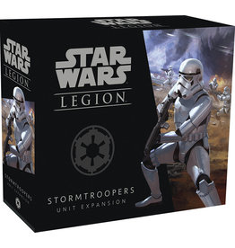 Atomic Mass Games Star Wars: Legion - Stormtroopers