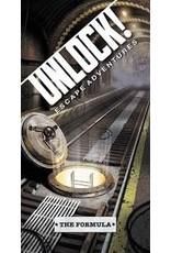 Asmodee Unlock!: The Formula
