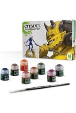 Citadel Citadel Shade Paint Set