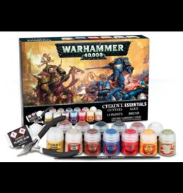 Warhammer 40K Warhammer 40K Essentials Set