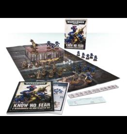 Warhammer 40K: Know No Fear