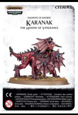 Warhammer 40K Karanak the Hound of Vengeance