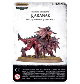 Warhammer 40K Karanak the Hound of Vengeance