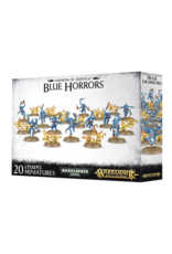 Warhammer 40K Daemons Of Tzeentch Blue Horrors