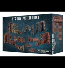 Warhammer 40K Warhammer 40000: STC Ryza-Pattern Ruin