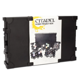 Citadel Citadel Large Hobby Project Box