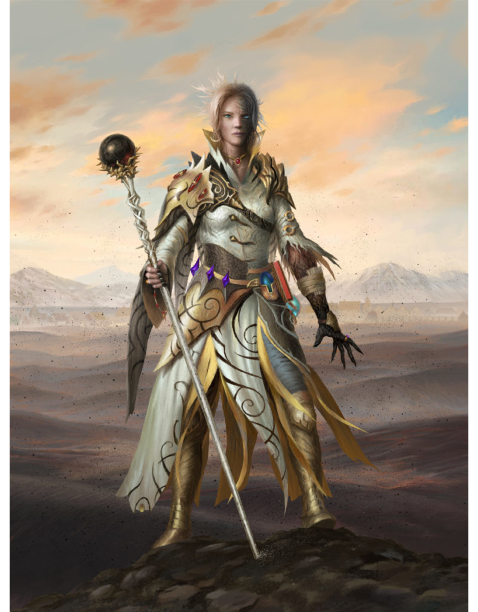 Gloomhaven: Jaws of the Lion (Pre Order)