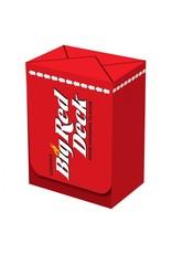 Legion Deck Box: Big Red Deck