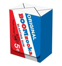 LGN DB: BOOMzooka