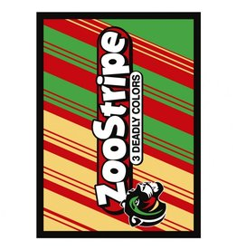 Legion Deck Protector: Double Matte Zoo Stripe (50)