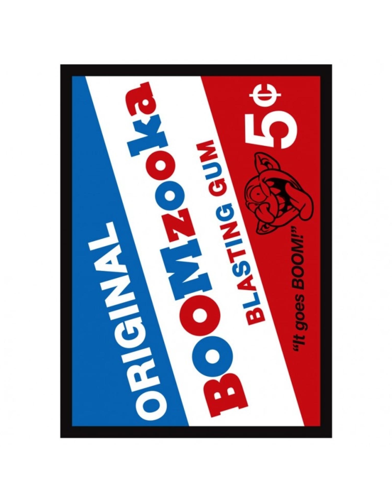 Legion Deck Protector: Double Matte BOOMzooka (50)