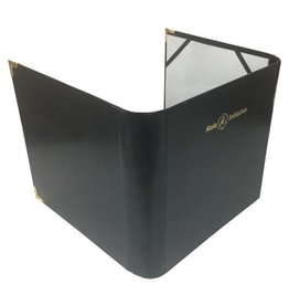 Portfolio: Faux Leather GM Screen & Accessories Portfolio