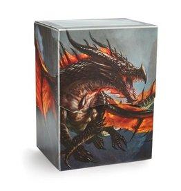Deck Box: Dragon Shield: Deck Shell: Amina
