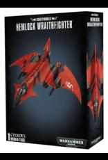 Warhammer 40K Craftworlds Hemlock Wraithfighter
