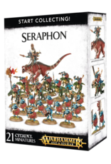 Age of Sigmar Start Collecting!: Seraphon