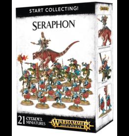 Age of Sigmar Start Collecting!: Seraphon