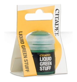Citadel Citadel Paints: Technical - Liquid Green Stuff