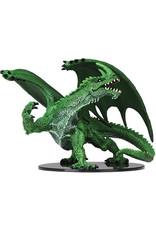Wiz Kids PF DC: Gargantuan Green Dragon