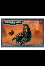 Warhammer 40K Necron Catacomb Command Barge