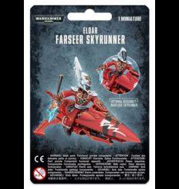 Warhammer 40K Eldar Farseer Skyrunner