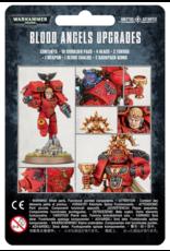 Warhammer 40K Blood Angels upgrade pack