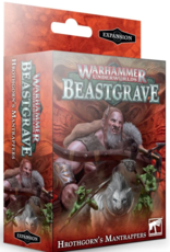 WH Underworlds: Hrothgorn's Mantrappers