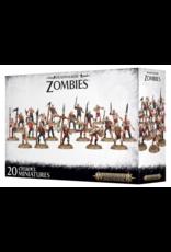 Age of Sigmar Deadwalkers Zombies