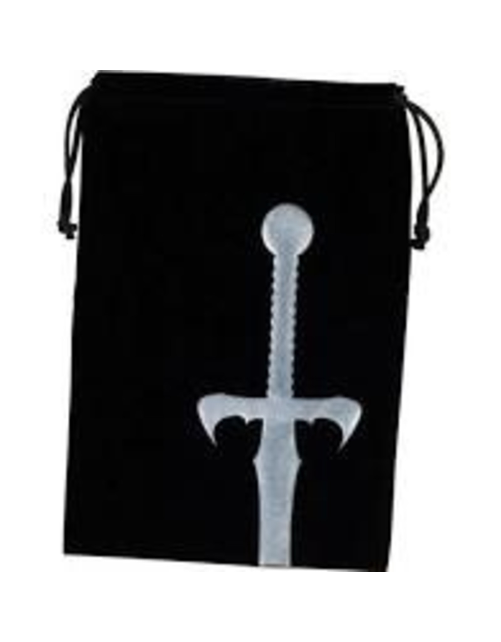 Fantasy Flight Games Dice Bag Sword