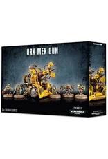 Warhammer 40K Ork Mek Gun
