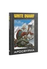 Warhammer 40K White Dwarf Apocrypha