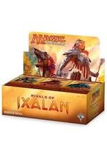Magic MtG: Rivals of Ixalan Booster Box