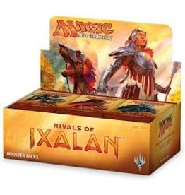Magic Rivals of Ixalan Booster Box