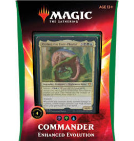 Magic Ikoria: Commander: Enhanced Evolution [Otrimi, the Ever-Playful]