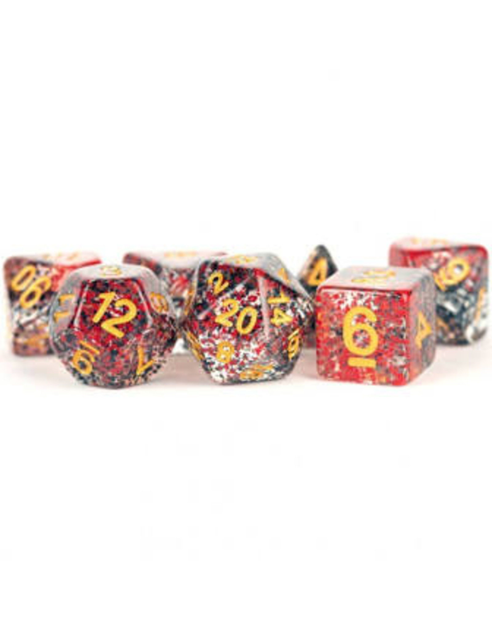 Dice 7-Set: Particle RDBKgd