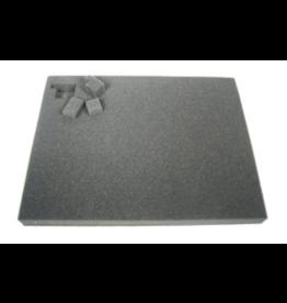 """Battlefoam Battle Foam Large Pluck Foam Tray 3.5"""" (BFL)"""