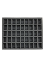Battlefoam (Space Marine) 45 Assault Marine Foam Tray (BFL)