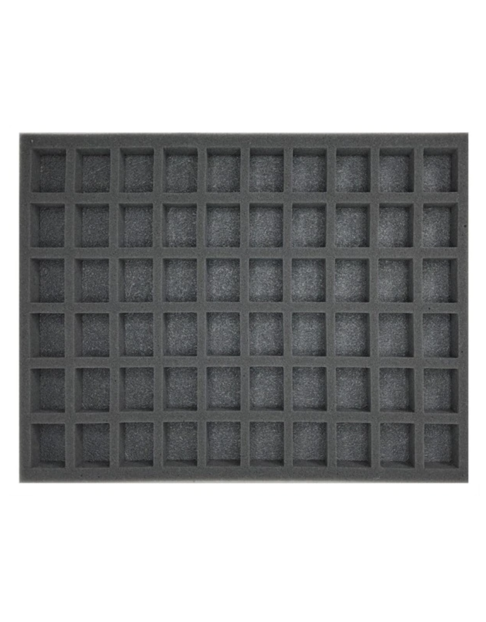 Battlefoam (Ork) 60 Large Model Foam Tray (BFL) 1.5""