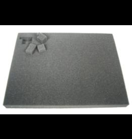 """Battlefoam Pluck Foam Tray [15.5x12] 1"""""""""""