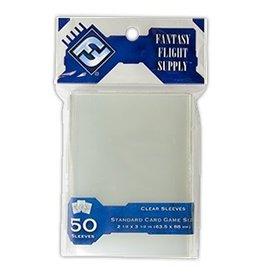 Fantasy Flight Games CCG Standard Card Game Sleeves