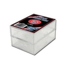 BCD Box: 2pc Slider 50 CL