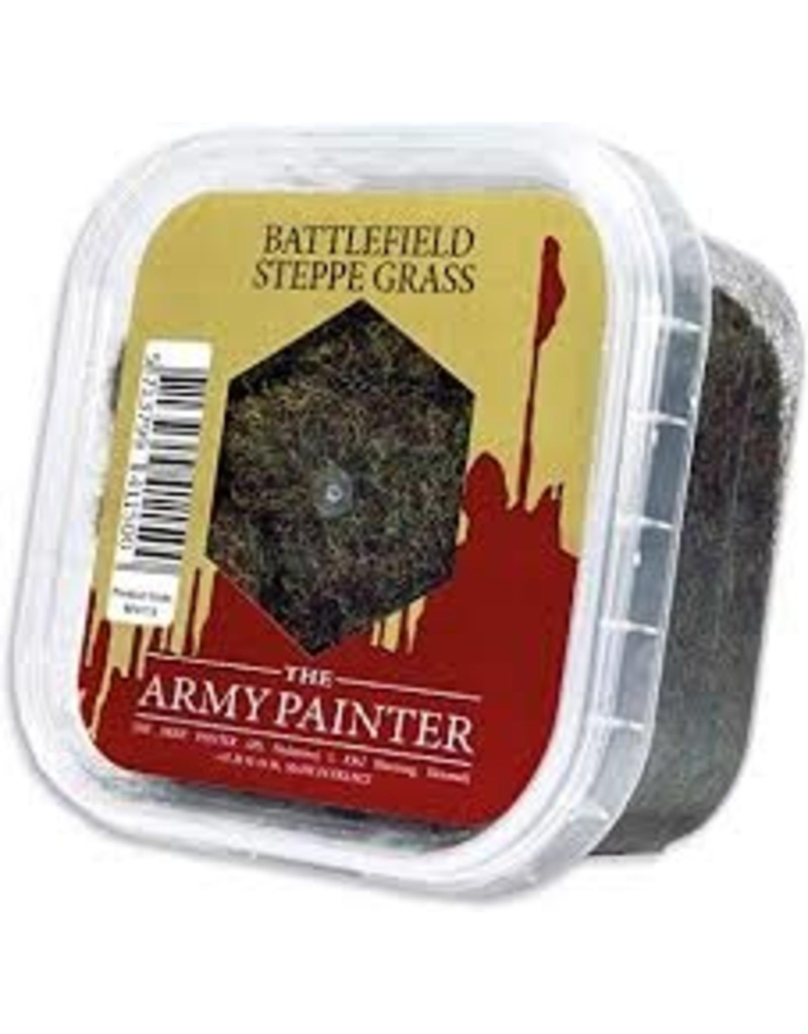 Army Painter Battlefields: Battlefield Steppe Grass