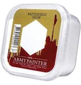 Army Painter Battlefield Snow Basing