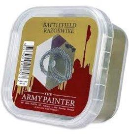 Army Painter Battlefield Razorwire Basing